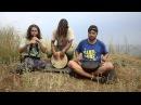 Глюкофон дудук барабан Одесская Сказка 2015 Steel tongue drum tank drum
