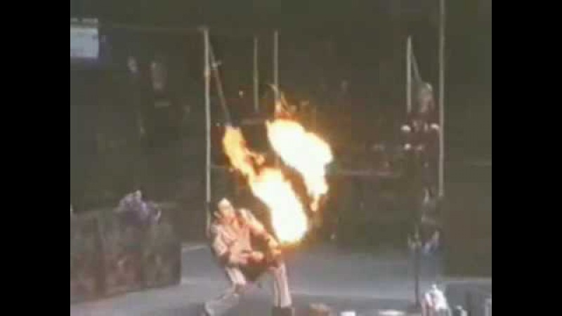 Rammstein - Adios Solo (live)