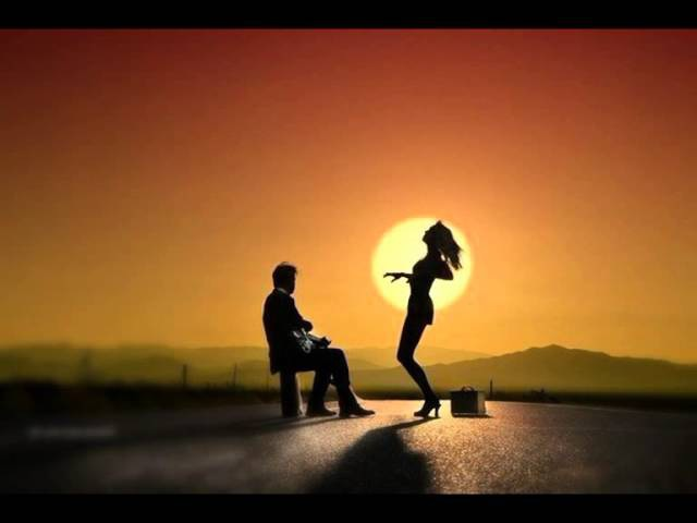 Тузов Игорь-О своей любви тебе я говорю