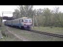 ЭР9М-391 | № 6303 Нежин - Чернигов