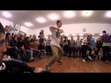 1/8 Electro Dance vs Hip-Hop | Сироп vs Mr.Cho | Oh My Style • Zoo Mystery Vol.2