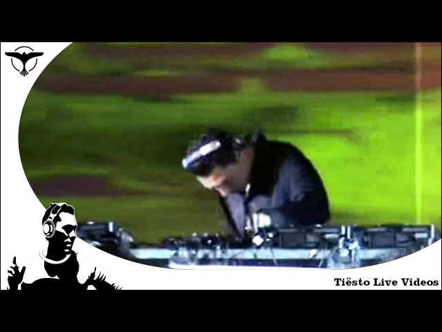 Tiësto Live 2007: Ten Seconds Before Sunrise