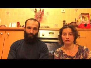 Аглая Датешидзе и Сафаль. Анонс тренинга