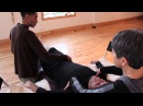 Tensegrity Therapy with Diane Bruni Soleil (full screen 1080p HD setting)