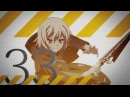 Chaos Dragon Sekiryuu Seneki OP TV RAW Chorus Excerpt