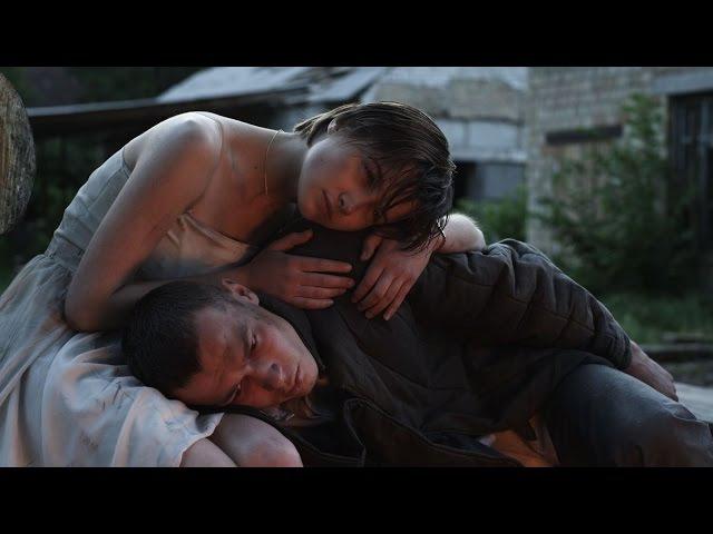 Чернобыль | Мотыльки 2013 WEB-HD Full film