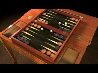 Unfolding an 18th-century Game Table| History Porn