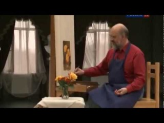 Сергей Андрияка - Рисуем розы.