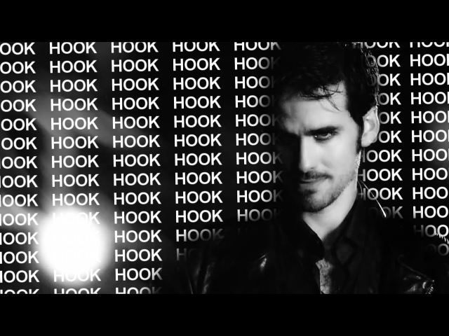 Dark!Killian Jones | Captain Hook | Centuries