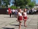 Смуглянка на украинском. Бирюково Украина мае талант girls lit