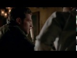 VIDEO 'Vampire Diaries' Crossover Spoilers — Klaus & Stefan