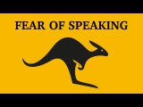 Conquer your fear of speaking Learn English Canguro English