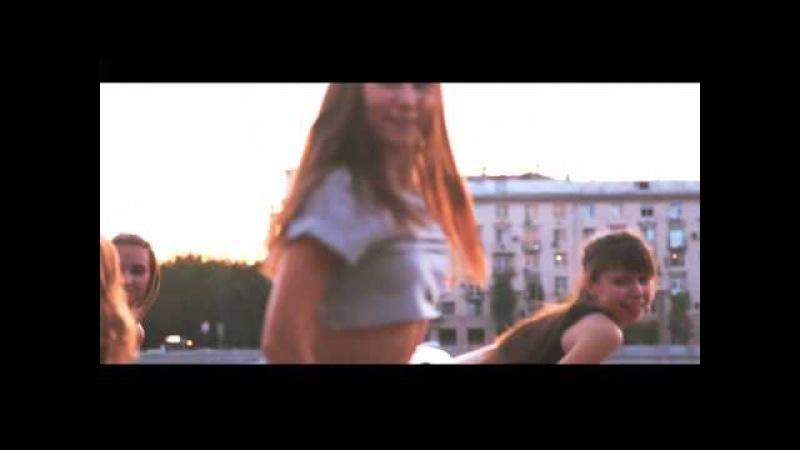 Катя Шошина супер танец,