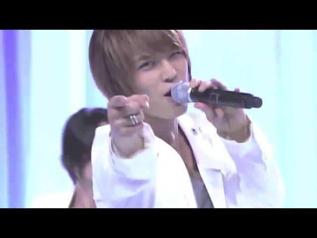DBSK / TVXQ - Best Live Dance Performances (Reedited) [HD] (DBSK Vid 1 of 9)