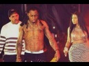 NICKI MINAJ DRAKE LIL WAYNE at Hot97 SUMMER JAM 2014