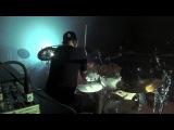 Dan Wilding - Carcass - Heartwork - Live in Nashville - Drum Cam