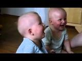 Лучший смех детей. Смехотерапия от многих болезней!!!