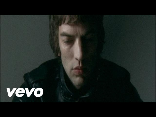 The Verve - Love Is Noise (Official Video)