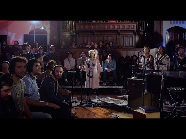 Snarky Puppy feat. Knower Jeff Coffin - I Remember (Family Dinner - Volume Two)