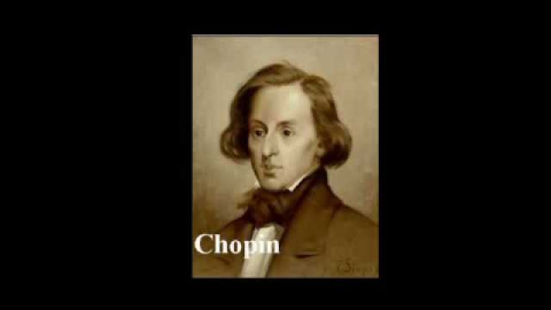 Blizzard plays Chopin