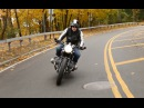 Bill Costello BMW R100 Cafe Racer motorcycle story