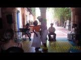 Rodolfo M.,Yocasti P. y Vesa P. (Evolución de la Bachata Autentica en RD) DR7 Festival mayo 2015 !!!