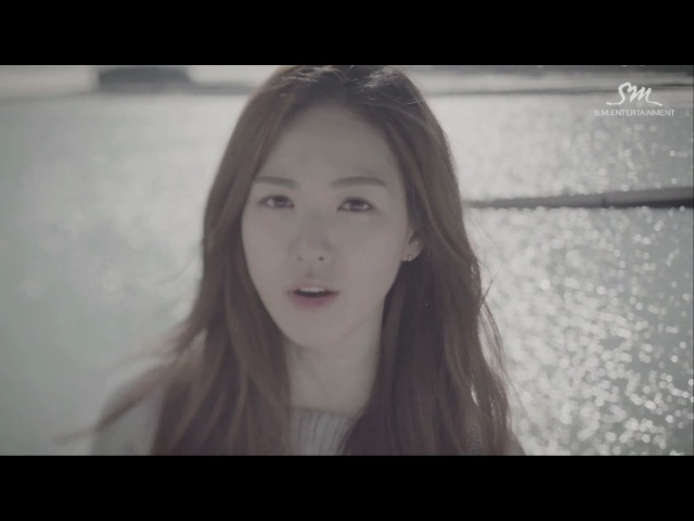 Wendy 웬디 of SMROOKIES_슬픔 속에 그댈 지워야만 해 (From Mnet Drama