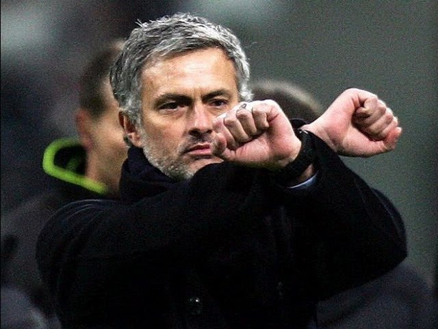 Real Madrid Mourinho - The Fastest Counter Attack In The World (Djamel Mehdaoui)