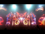 Excision feat The Paradox Robo Kitty