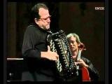 Astor Piazzolla OBLIVION. Richard Galliano