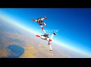The Routine | Freefly World Champions | wannafly