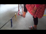 Balance and Motor Memory - Duct Tape Activities