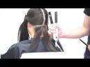 Кератиновое выпрямление волос Keratin