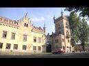 Три непопсові локації Львова: пам'ятник наплічнику, палац Сосновського, Фабрика повидла