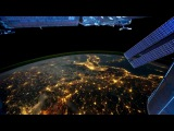 Vangelis - Alpha (with ISS time lapse footage) HD