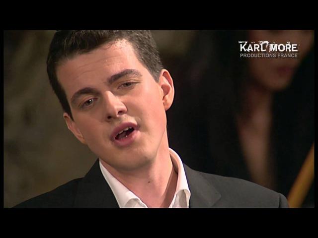 Vivaldi, Orlando Furioso (Rugerio) - RV.728 Sol da te (extrait) Matheus Philippe Jaroussky