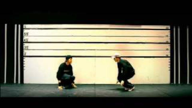 Bomfunk MC's - (Crack It) Something Going On (Video)