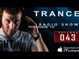 Ruslan Radriges   Make Some Trance 043 Radio Show