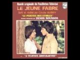 DEMIS ROUSOS - LE PEINTRE DES ETOILES 1972 (B.O. Le Jeune Fabre)