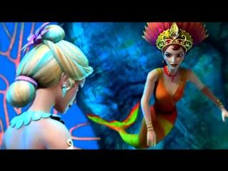 Барби Приключения Русалочки 2010 online-multy.ru