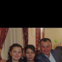 Аватар Асели Култанбаевой