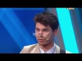 Денис Федюнов дуэт Вместе Камеди Батл эфир 05 06 2015