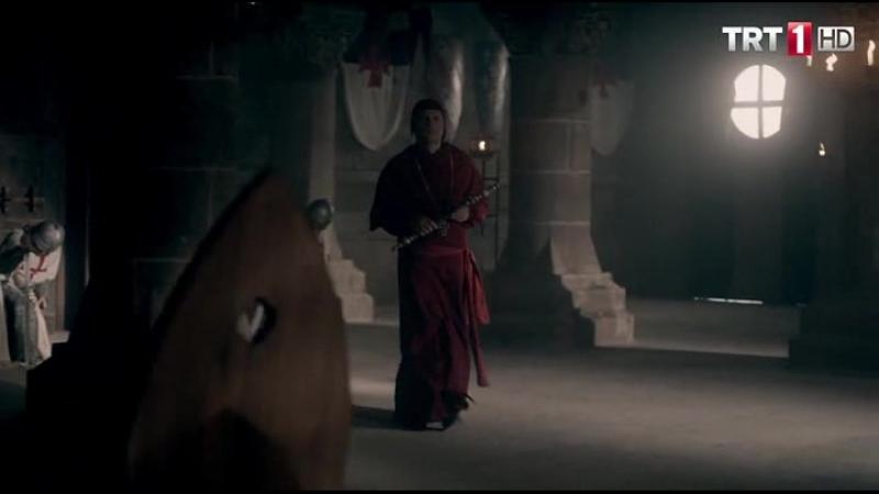 Возрождение: Эртугрул (1 сезон: 6 серия)