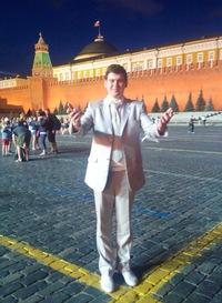 Кирилл Кулишенко