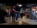 Вечеринка фанатов линди хопа, джаза, твиста, свинга и блюза. Аквариус, Попова, 72, 5 марта 2016.