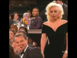 When Lady Gaga wins an adward but you haven't. #9gag @9gagmobile