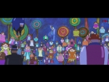 [Timecraft] The Japan Animator Expo - 27 - Bubu and Bubulina [русские субтитры]