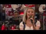 ▶Deutche Oktoberfest song-Marilena-A Lausbua muass er sei