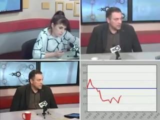 Максим Шевченко Особое мнение Эхо Москвы 17 декабря 2015