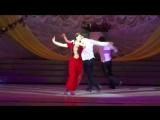 Туркменский танец